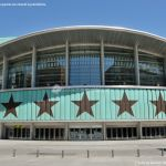 Foto Palacio de Deportes de la Comunidad de Madrid 13