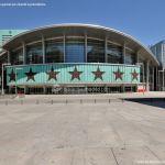 Foto Palacio de Deportes de la Comunidad de Madrid 14
