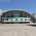 Foto Palacio de Deportes de la Comunidad de Madrid 15