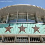 Foto Palacio de Deportes de la Comunidad de Madrid 16