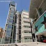 Foto Palacio de Deportes de la Comunidad de Madrid 17