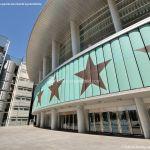 Foto Palacio de Deportes de la Comunidad de Madrid 19