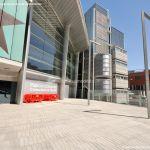 Foto Palacio de Deportes de la Comunidad de Madrid 31