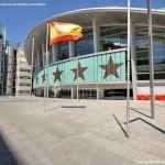 Foto Palacio de Deportes de la Comunidad de Madrid 33