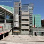 Foto Palacio de Deportes de la Comunidad de Madrid 34