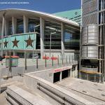 Foto Palacio de Deportes de la Comunidad de Madrid 35