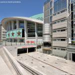 Foto Palacio de Deportes de la Comunidad de Madrid 36