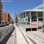 Foto Palacio de Deportes de la Comunidad de Madrid 37
