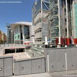 Foto Palacio de Deportes de la Comunidad de Madrid 38