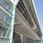 Foto Palacio de Deportes de la Comunidad de Madrid 39