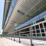 Foto Palacio de Deportes de la Comunidad de Madrid 41