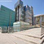 Foto Palacio de Deportes de la Comunidad de Madrid 42