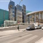 Foto Palacio de Deportes de la Comunidad de Madrid 43