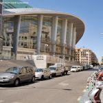 Foto Palacio de Deportes de la Comunidad de Madrid 44