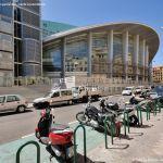 Foto Palacio de Deportes de la Comunidad de Madrid 45
