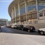 Foto Palacio de Deportes de la Comunidad de Madrid 48