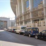Foto Palacio de Deportes de la Comunidad de Madrid 49