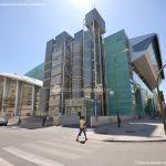 Foto Palacio de Deportes de la Comunidad de Madrid 51