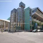 Foto Palacio de Deportes de la Comunidad de Madrid 52