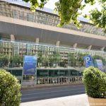Foto Palacio de Deportes de la Comunidad de Madrid 54