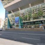 Foto Palacio de Deportes de la Comunidad de Madrid 56