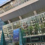 Foto Palacio de Deportes de la Comunidad de Madrid 58