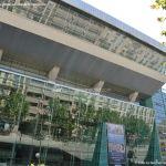 Foto Palacio de Deportes de la Comunidad de Madrid 60
