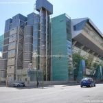 Foto Palacio de Deportes de la Comunidad de Madrid 61