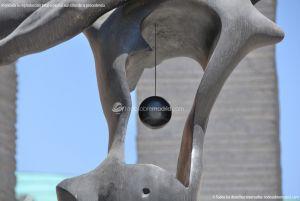 Foto Escultura en la Plaza de Dalí 6