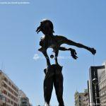 Foto Escultura en la Plaza de Dalí 16