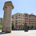 Foto Escultura en la Plaza de Dalí 31