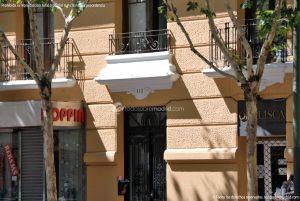 Foto Edificio Calle de Goya