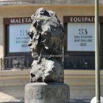 Foto Escultura Goya 2
