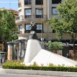 Foto Escultura Goya 3