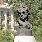 Foto Escultura Goya 9