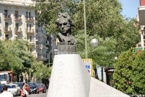 Foto Escultura Goya 10