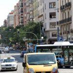 Foto Calle de Narváez 4