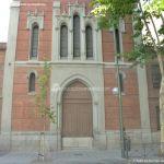 Foto Monasterio de Nuestra Señora de las Maravillas 1