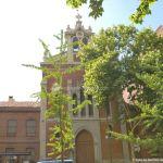Foto Monasterio de Nuestra Señora de las Maravillas 8