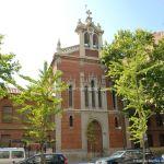 Foto Monasterio de Nuestra Señora de las Maravillas 9