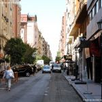 Foto Calle de Nuñez de Balboa 4