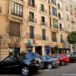 Foto Calle de Nuñez de Balboa 5