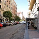 Foto Calle de Nuñez de Balboa 7