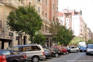 Foto Calle de Nuñez de Balboa 8