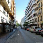 Foto Calle de Nuñez de Balboa 9