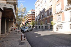 Foto Calle de Nuñez de Balboa 12