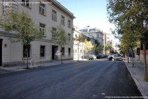 Foto Calle de Nuñez de Balboa 13