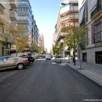 Foto Calle de Nuñez de Balboa 14