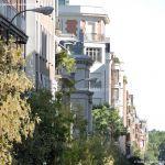 Foto Calle de Nuñez de Balboa 17