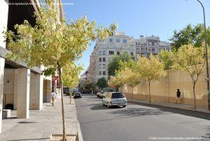 Foto Calle de Nuñez de Balboa 18